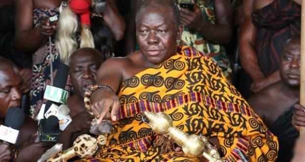 Photo of Harruna Attah Writes: Asantehene Is For All Of Us!