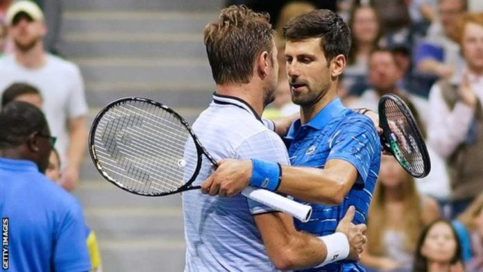 Photo of US Open: Djokovic Pulls Out Injured Against Wawrinka