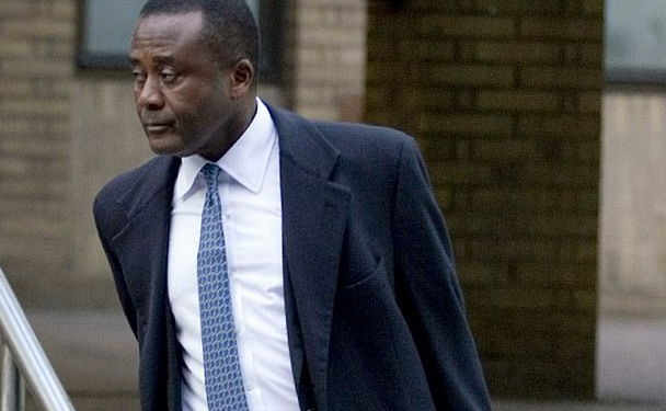 Photo of Ghanaian Ex-Goldman Sachs Banker Asked To Pay £7.3m Or Be Jailed