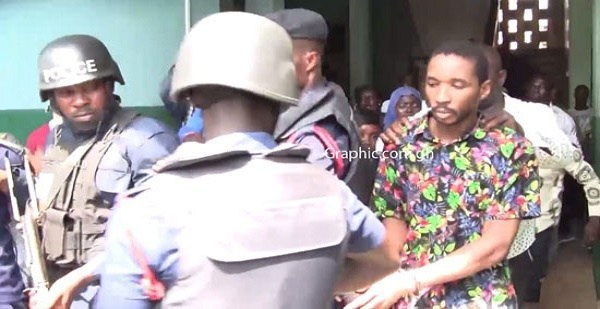 Photo of Takoradi Kidnappings: Police Conclude DNA Test On Retrieved Parts