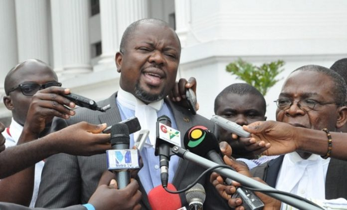 Photo of We Expected High Treason Charge – Lawyer For 'Coup' Plotters