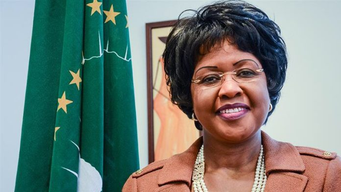 Photo of AU Faces Backlash After Terminating Ambassador's Appointment