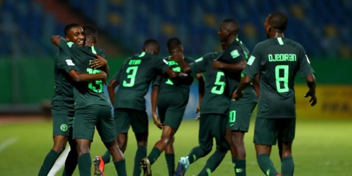 Photo of U-17 Wc: Nigeria Aim For Round Of 16 Spot With Victory Over Ecuador