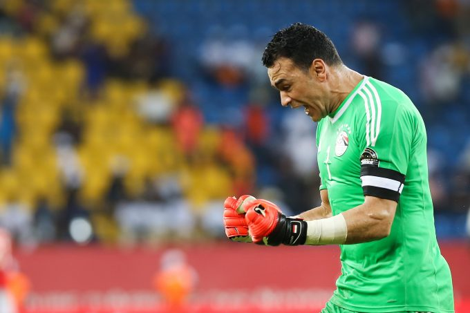 Photo of Essam El-Hadary Included In 2020 Guinness World Records