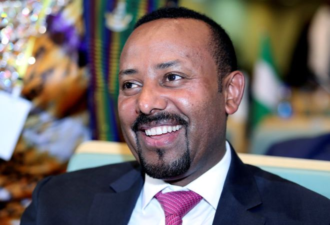 Photo of Nobel Peace Prize: Ethiopia PM Abiy Ahmed Wins