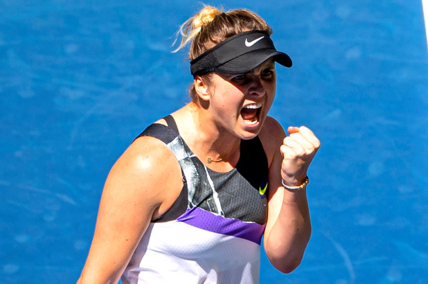 Photo of Svitolina Hits Form To Storm Into Semis Of WTA Finals