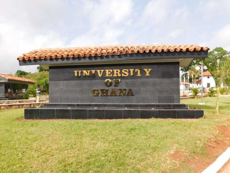 Photo of 'Sex For Grades': UG Foreign Admission Trip Put On Hold – VC