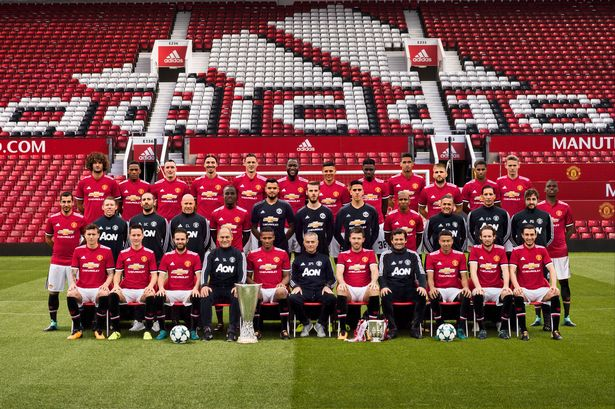 Photo of Manchester United Have 12 Injury Concerns Ahead Of Liverpool FC Clash