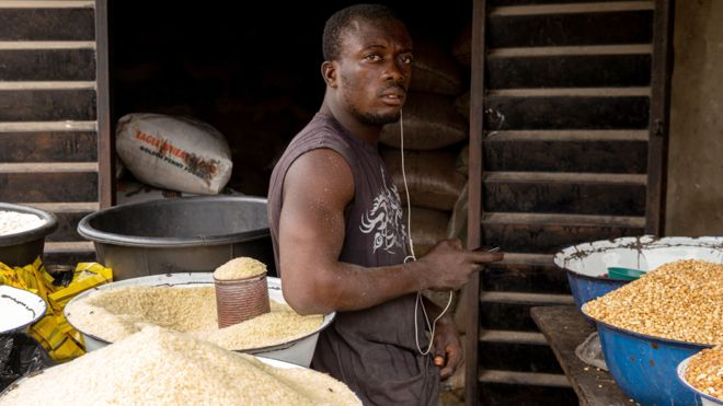 Photo of Nigeria's Border Crisis Fuelled By Rice