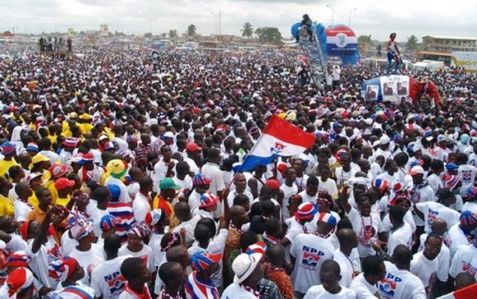 Photo of E/R: Anger As NPP Institutes Primaries For District Level Election