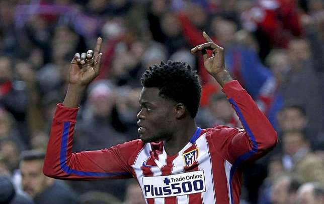 Photo of Real Madrid Eye Ghana's Partey As Pogba's Alternative