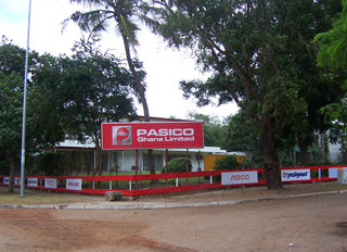 Photo of GRA Locks Up Aluminium Firm Pasico Over GHC4m Tax
