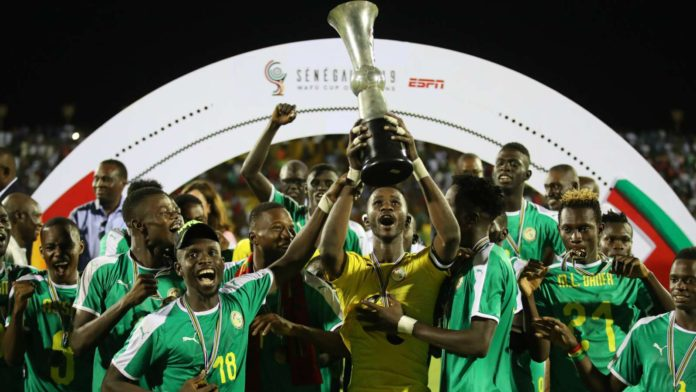 Photo of 2019 WAFU Final: Senegal Are Champions