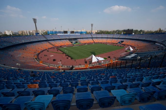 Photo of Egypt Announce U-23 Africa Cup Of Nations Hosting Stadiums