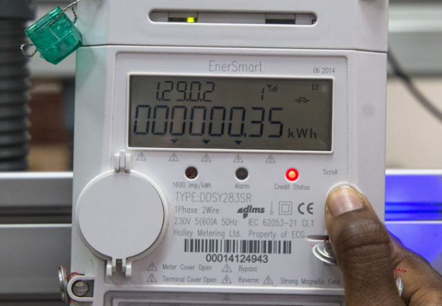 Photo of Electricity Prices Up By 5.94%, Water 2.22%