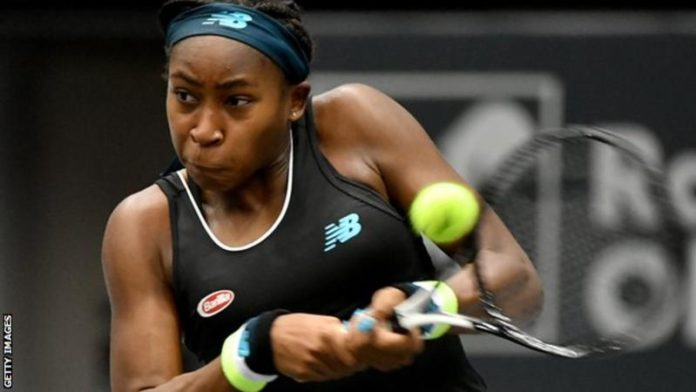 Photo of Coco Grabs First Title, Defeats Ostapenko In Linz Final