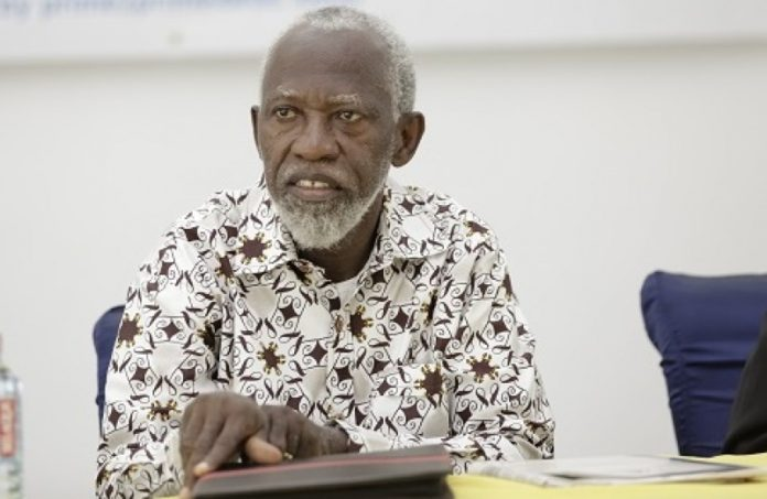 Photo of Refer All Protocol Port Clearing To Me – Prof. Adei