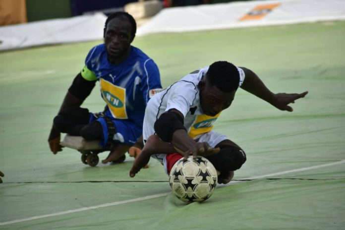 Photo of Accra Giants Defeat Zongo Lions In MTN Skate Soccer League