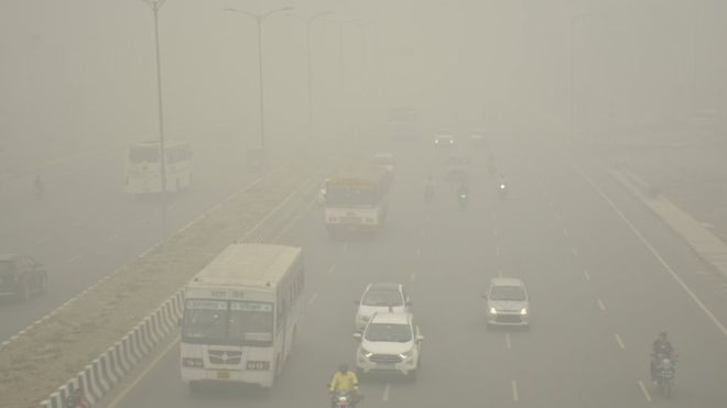 Photo of Delhi Air Quality: Severe Pollution Drives Car Rationing