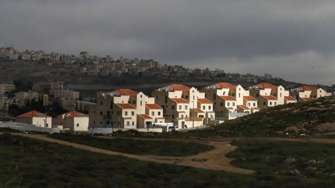 Photo of US Says Israeli Settlements Are No Longer Illegal