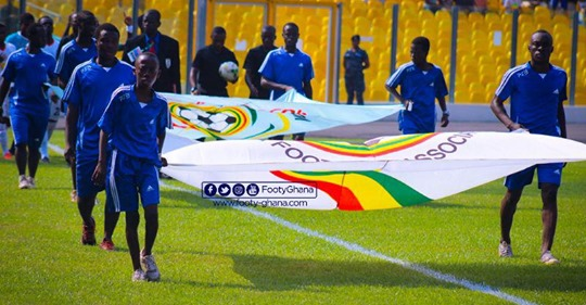 Photo of Ghana Premier League To Start Dec. 21