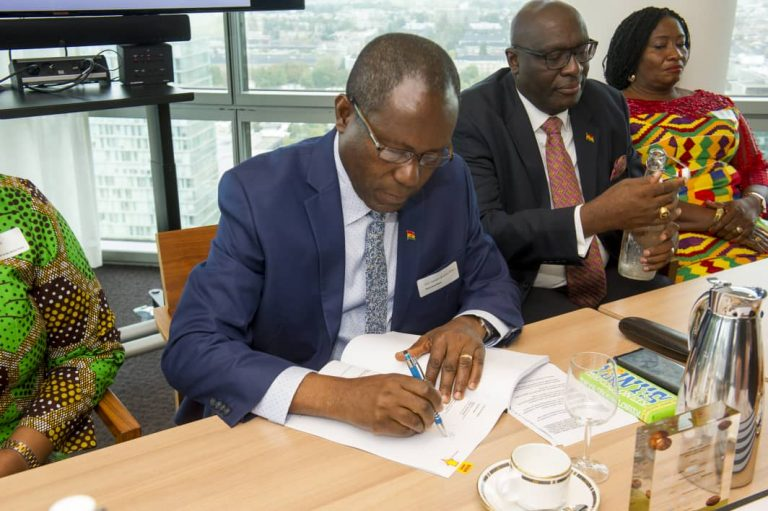Photo of COCOBOD Gets $600m For Production, Warehousing And Processing