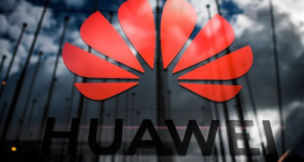 Photo of US Makes Huawei Trade Extension Official
