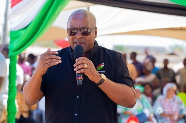 Photo of One CEO To Manage BOST, TOR Under NDC – Mahama