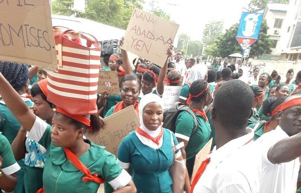 Photo of Trainee Teachers, Nurses Allowances Senseless – Education Watch
