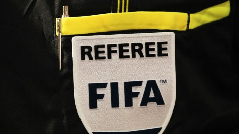 Photo of Ghanaian Referees Start Integrity Seminar