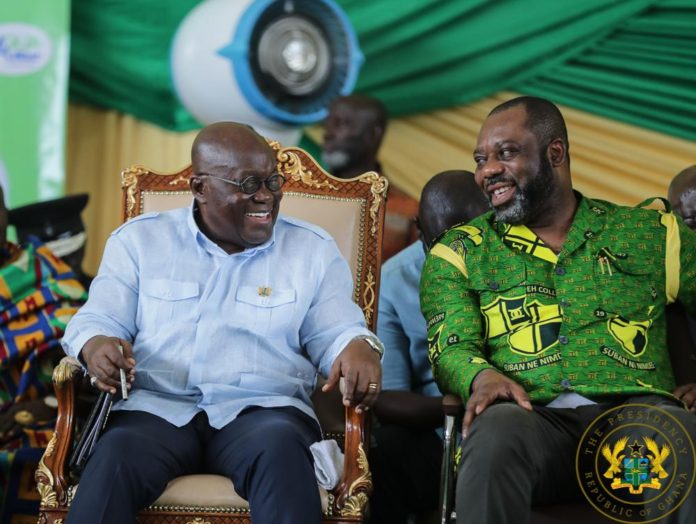 Photo of Ghanaians Won't Allow Free SHS Review – Akufo-Addo