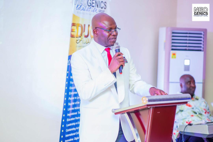 Photo of Ensure Professionalism In School Enrolment – Lead Consultant Of Neogenics Educ. Group