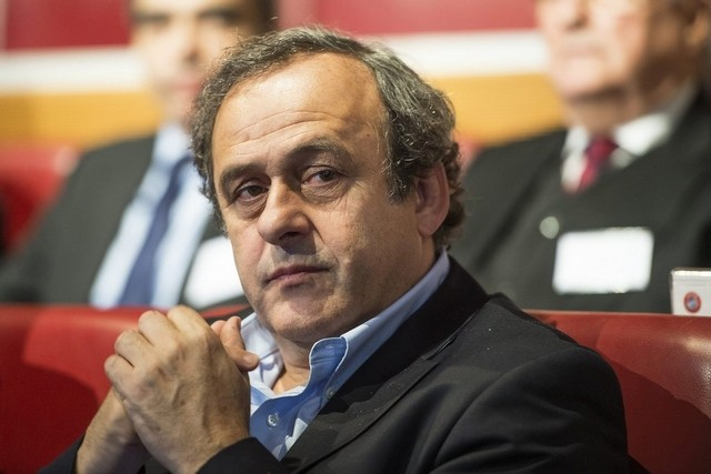 Photo of FIFA To Take Legal Action To Recover $2m From Platini