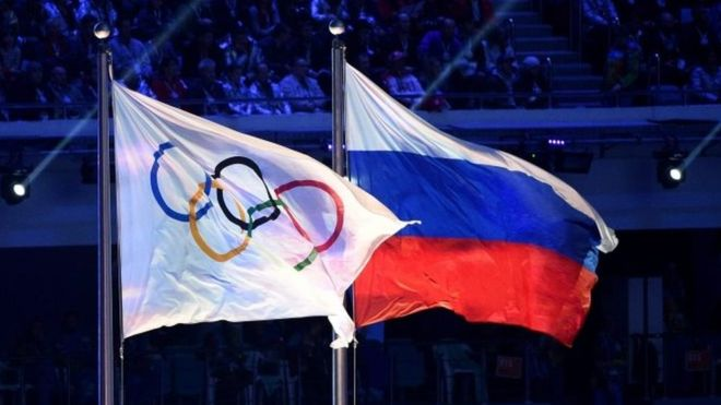 Photo of Russia Banned From Global Sports For 4 Years Over Doping