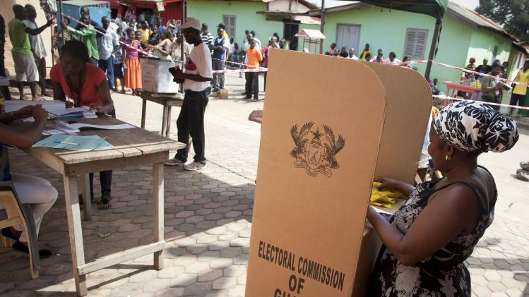 Photo of A/R: Court Stops Elections In Three Electoral Areas