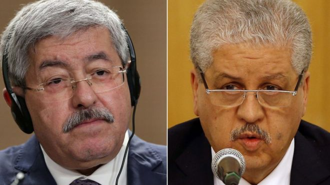 Photo of Algeria Jails Two Former Prime Ministers Ahead Of Election