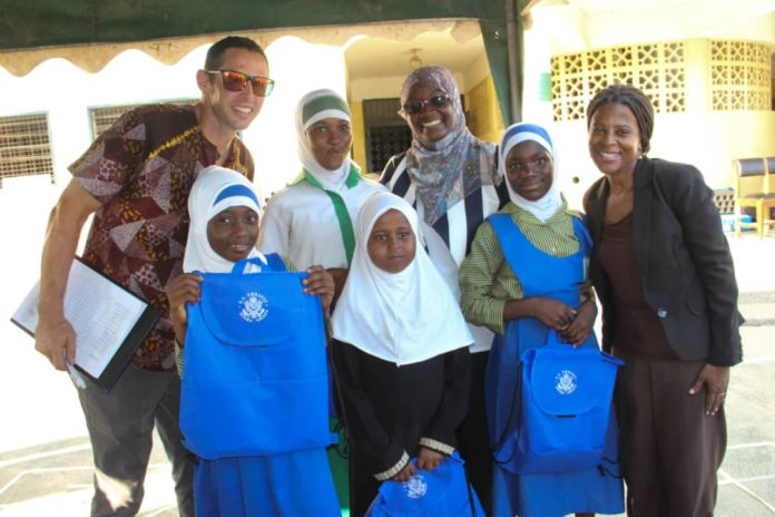 Photo of Ghana-Lebanon Islamic Schools Hold All-Girls Robotic Competition