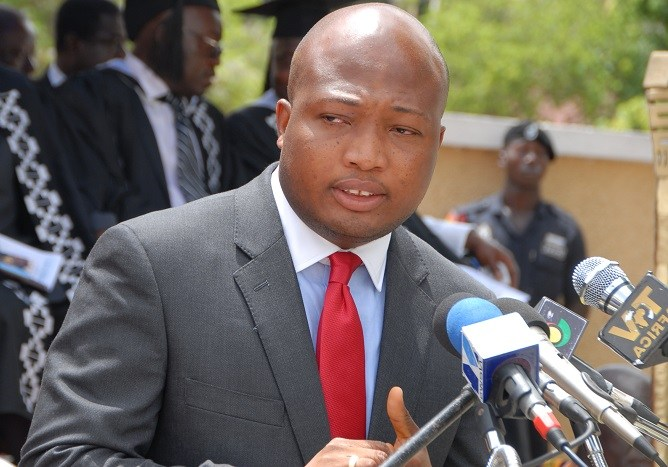"Photo of Disclose Amount Spent On ""Abortive"" Referendum – Okudzeto To Gov't"