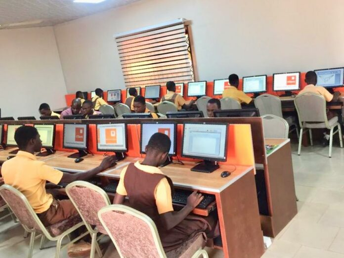Photo of Gtbank Builds 'State Of The Art' ICT Centre For Anunmle Cluster Of Schools