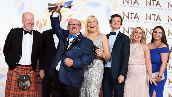 Photo of Nat'l TV Awards 2020: Mrs Brown Beats Ricky Gervais, Fleabag