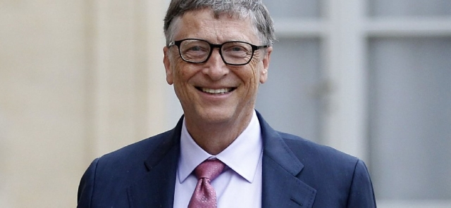 Photo of Bill Gates Commits US$5m To Africa To Fight Coronavirus