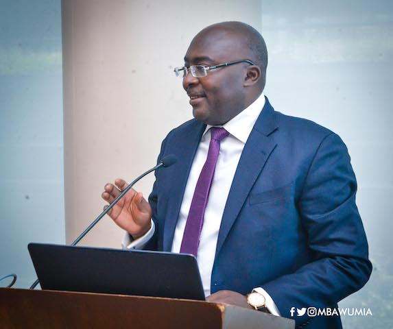 Photo of Moody's Positive Rating Sign Of EMT's Hardwork – Oppong Nkrumah