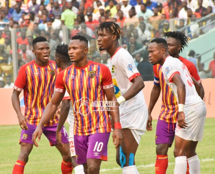 Photo of GPL Week 6: How Hearts Lost 1-2 To Kotoko