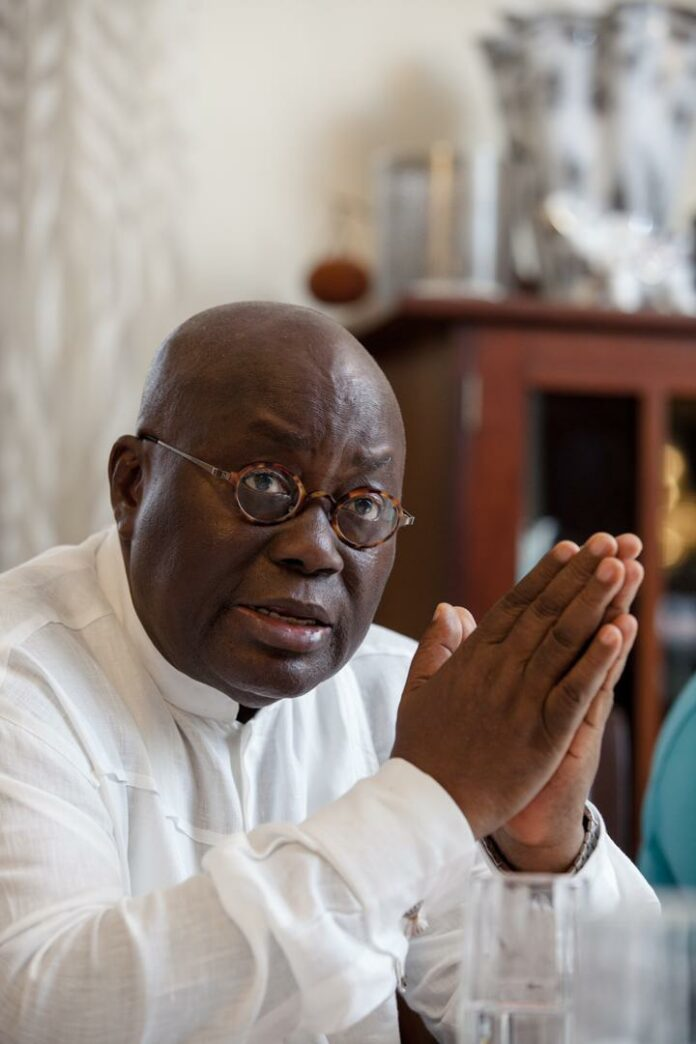 Photo of Full Text Of Akufo-Addo's Sixth National Address On Ghana's Anti-Coronavirus Efforts