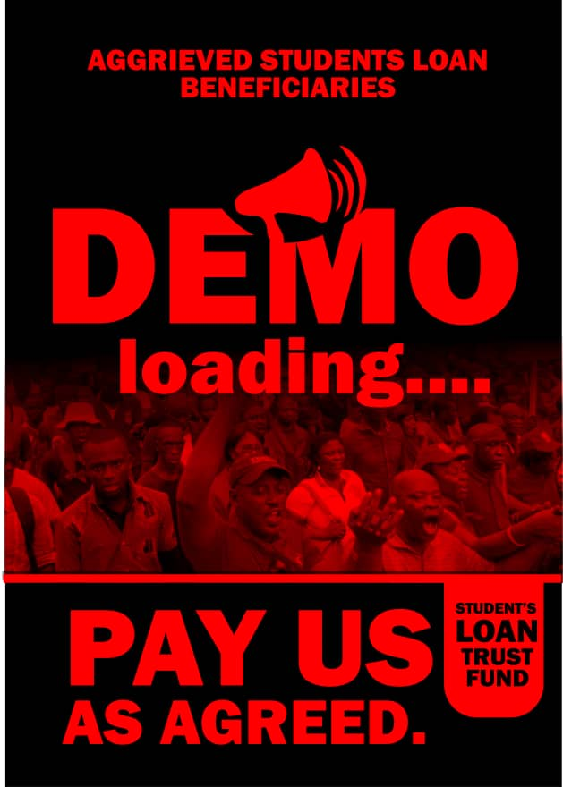Photo of Student Group Threatens Demo Over Delayed Loans