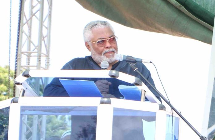 Photo of 'Ill-Informed' Rawlings Distorting Facts On Avoke's Dismissal – UEW
