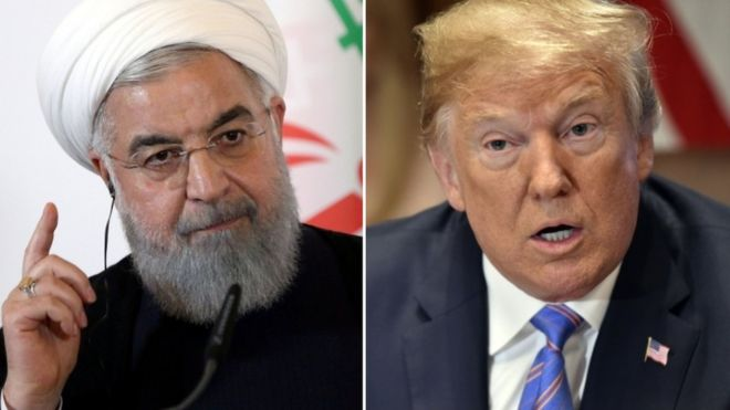 Photo of Iran Offers $80million Bounty For Donald Trump's Head After Death Of General