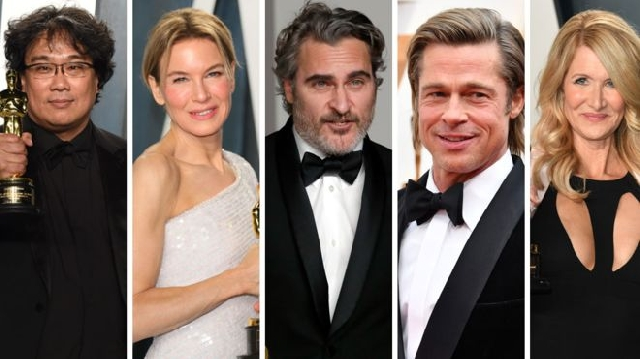 Photo of Oscars 2020: Next Moves For The Winning Stars