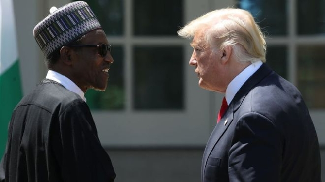 Photo of Nigeria To Comply With Trump's New Visa Rules
