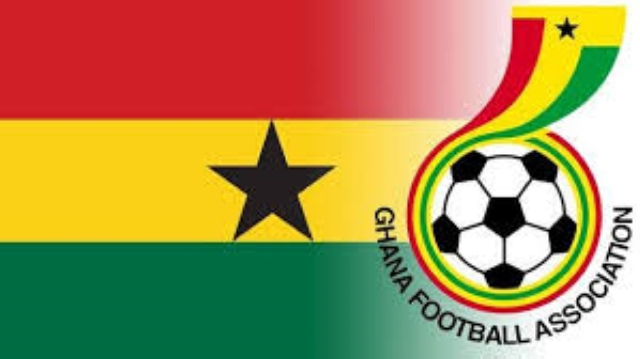 Photo of GFA To Meet Referees, Match Commissioners Tomorrow